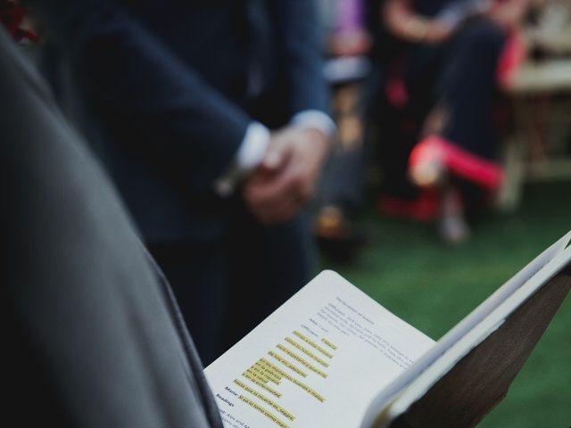 La boda de Alex Williams y María en Toledo, Toledo 78