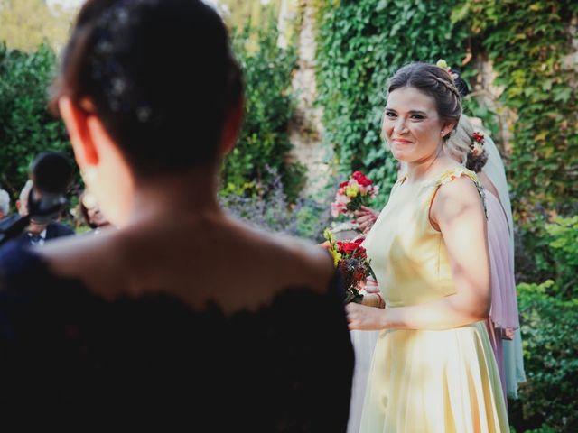 La boda de Alex Williams y María en Toledo, Toledo 79