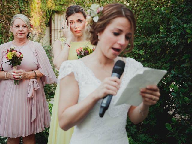 La boda de Alex Williams y María en Toledo, Toledo 87