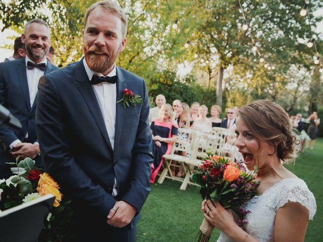 La boda de Alex Williams y María en Toledo, Toledo 88