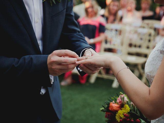 La boda de Alex Williams y María en Toledo, Toledo 90
