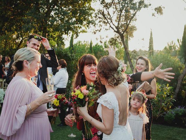 La boda de Alex Williams y María en Toledo, Toledo 95