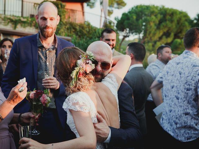 La boda de Alex Williams y María en Toledo, Toledo 101