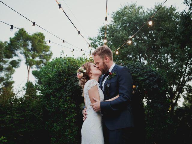 La boda de Alex Williams y María en Toledo, Toledo 104