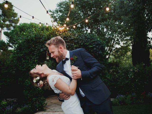 La boda de Alex Williams y María en Toledo, Toledo 105