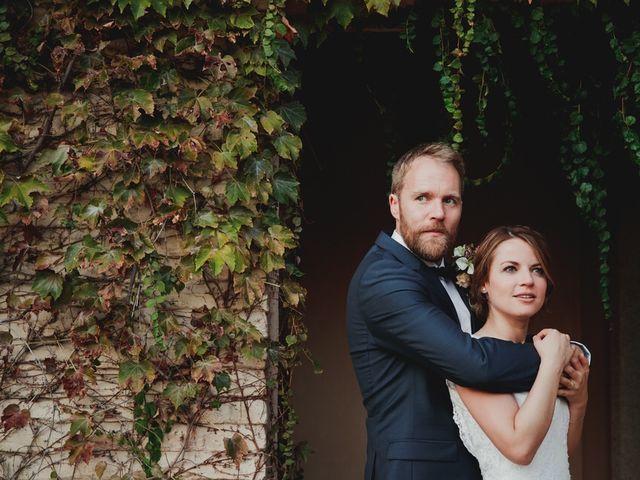La boda de Alex Williams y María en Toledo, Toledo 106