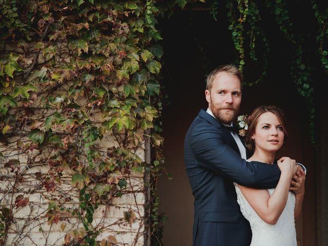 La boda de Alex Williams y María en Toledo, Toledo 107