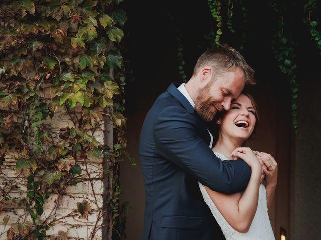 La boda de Alex Williams y María en Toledo, Toledo 108