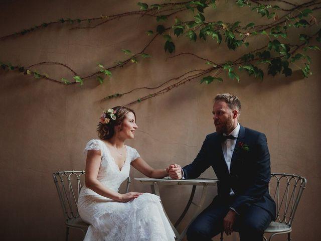 La boda de Alex Williams y María en Toledo, Toledo 109
