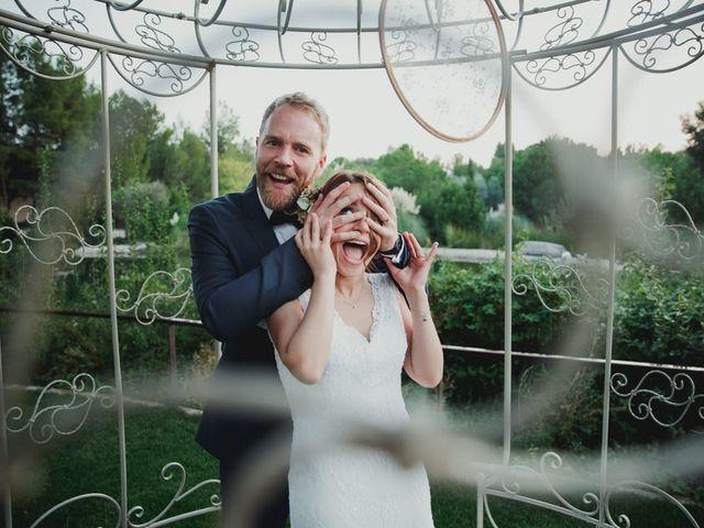 La boda de Alex Williams y María en Toledo, Toledo 111