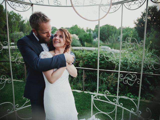 La boda de Alex Williams y María en Toledo, Toledo 112