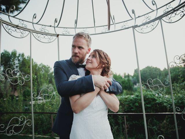 La boda de Alex Williams y María en Toledo, Toledo 113