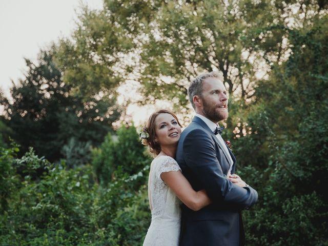 La boda de Alex Williams y María en Toledo, Toledo 116