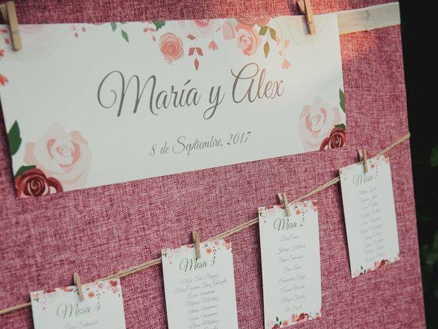 La boda de Alex Williams y María en Toledo, Toledo 119