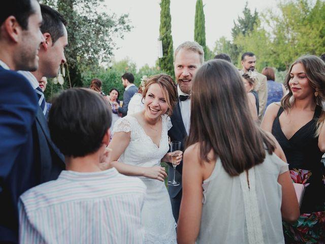 La boda de Alex Williams y María en Toledo, Toledo 129