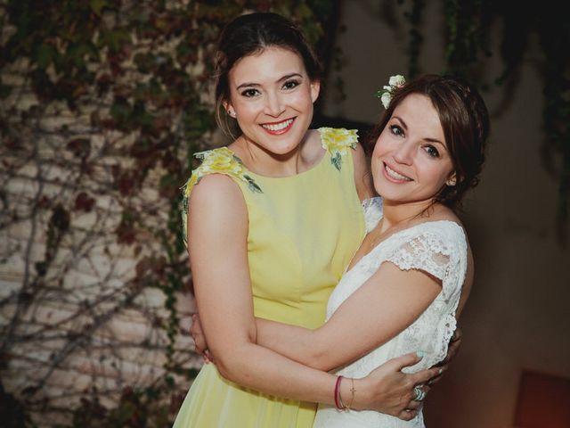La boda de Alex Williams y María en Toledo, Toledo 130