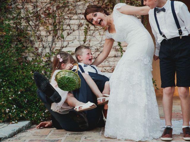 La boda de Alex Williams y María en Toledo, Toledo 131