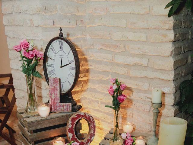 La boda de Alex Williams y María en Toledo, Toledo 133