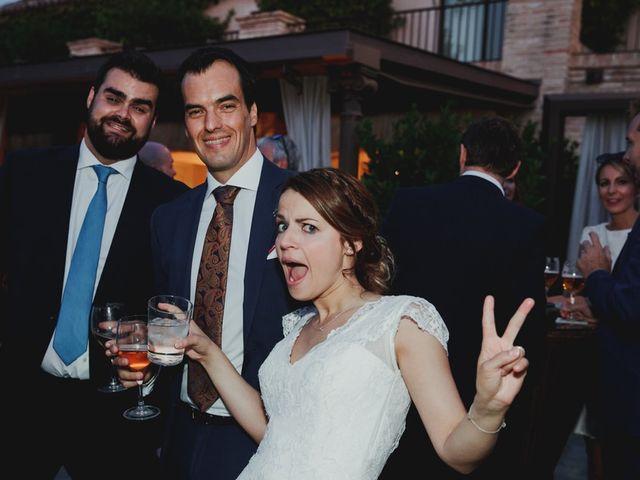 La boda de Alex Williams y María en Toledo, Toledo 134