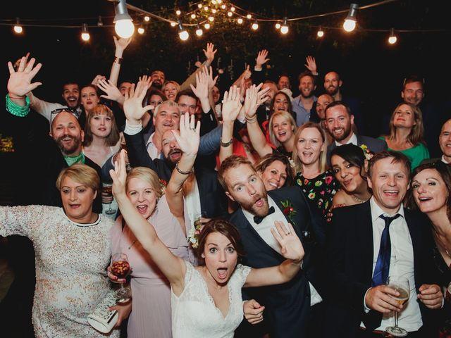 La boda de Alex Williams y María en Toledo, Toledo 136