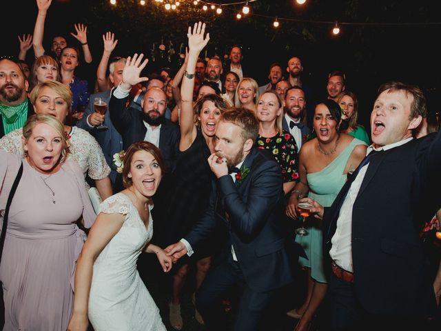 La boda de Alex Williams y María en Toledo, Toledo 137