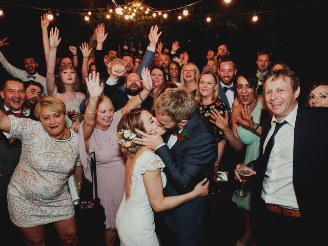 La boda de Alex Williams y María en Toledo, Toledo 138
