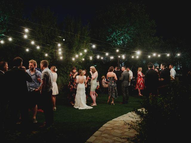 La boda de Alex Williams y María en Toledo, Toledo 140