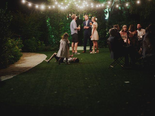 La boda de Alex Williams y María en Toledo, Toledo 144