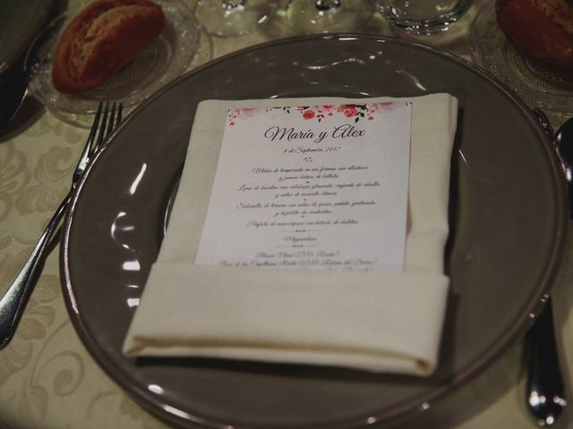 La boda de Alex Williams y María en Toledo, Toledo 145