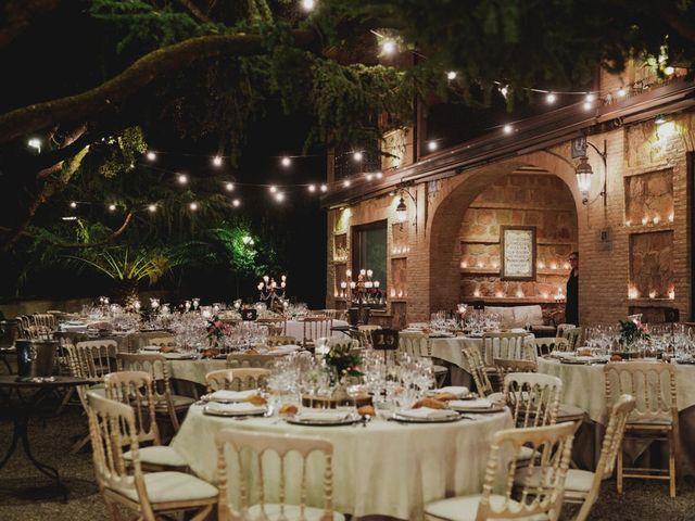 La boda de Alex Williams y María en Toledo, Toledo 148