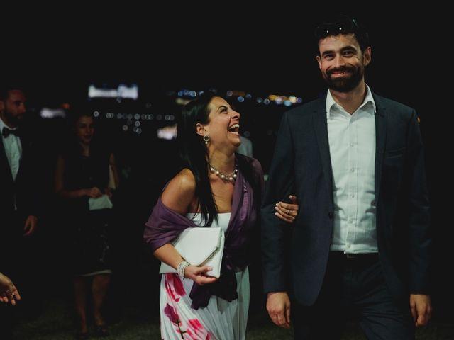 La boda de Alex Williams y María en Toledo, Toledo 153