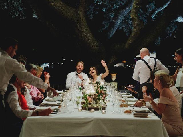 La boda de Alex Williams y María en Toledo, Toledo 155