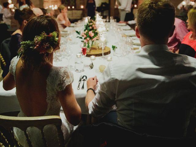 La boda de Alex Williams y María en Toledo, Toledo 156