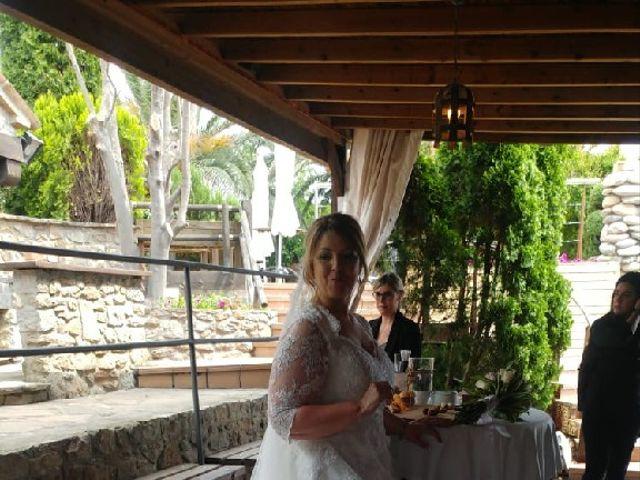 La boda de Jorge  y Yolanda en Abrera, Barcelona 2