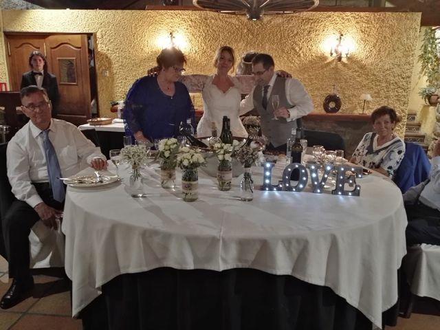 La boda de Jorge  y Yolanda en Abrera, Barcelona 4