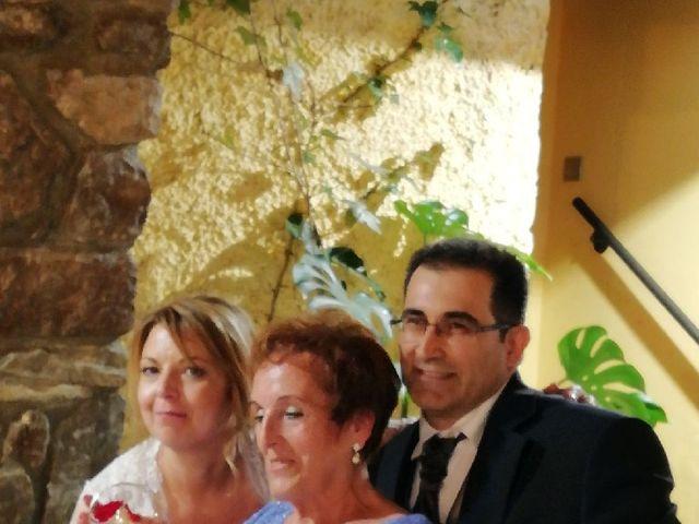 La boda de Jorge  y Yolanda en Abrera, Barcelona 6