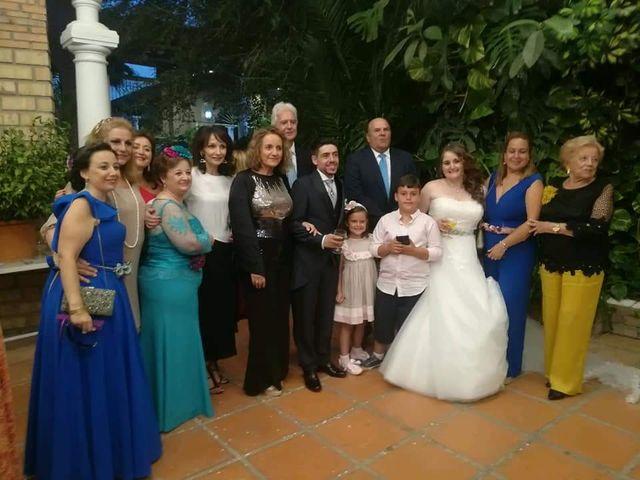 La boda de Adolfo y Gema en Chiclana De La Frontera, Cádiz 5
