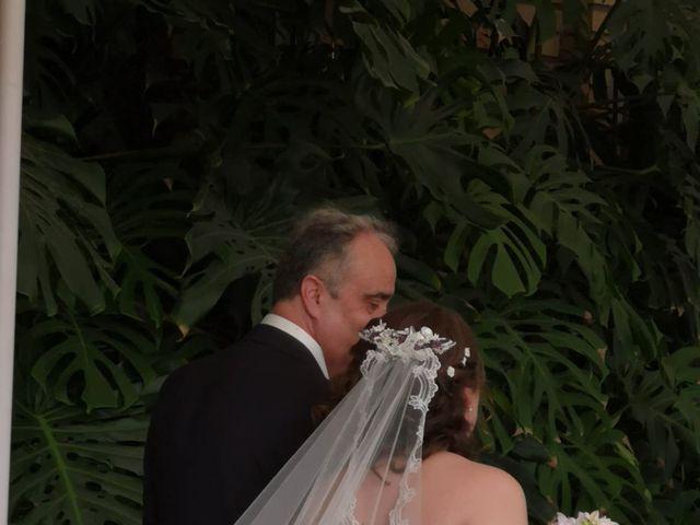 La boda de Adolfo y Gema en Chiclana De La Frontera, Cádiz 6