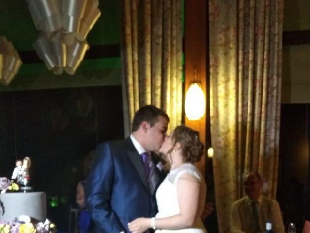 La boda de Miguel Angel y Irene en Madrid, Madrid 4