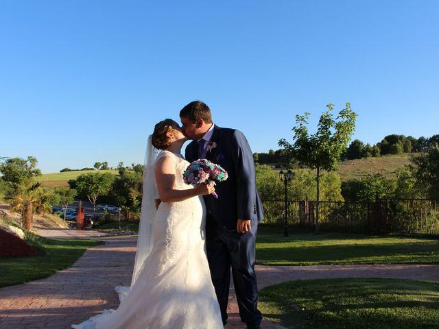 La boda de Miguel Angel y Irene en Madrid, Madrid 5