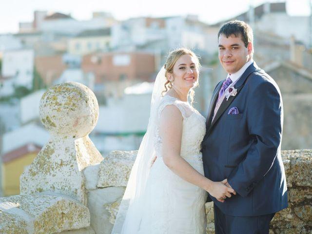 La boda de Miguel Angel y Irene en Madrid, Madrid 7