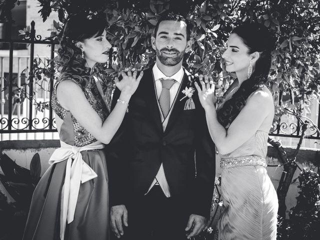 La boda de Javi y Cris en Olias Del Rey, Toledo 9
