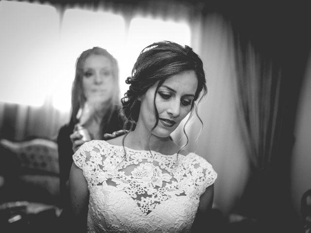 La boda de Javi y Cris en Olias Del Rey, Toledo 12