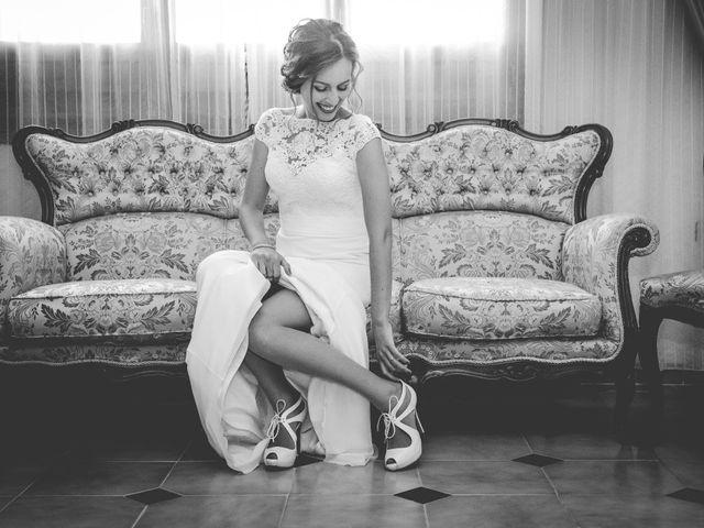 La boda de Javi y Cris en Olias Del Rey, Toledo 15