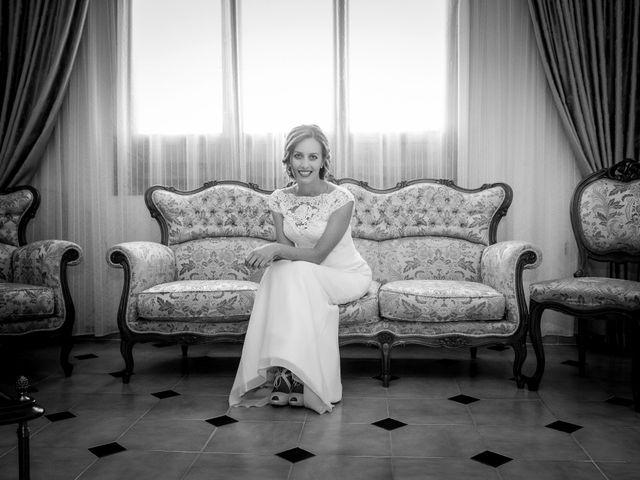 La boda de Javi y Cris en Olias Del Rey, Toledo 16