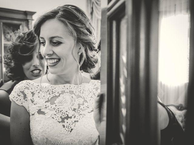 La boda de Javi y Cris en Olias Del Rey, Toledo 17