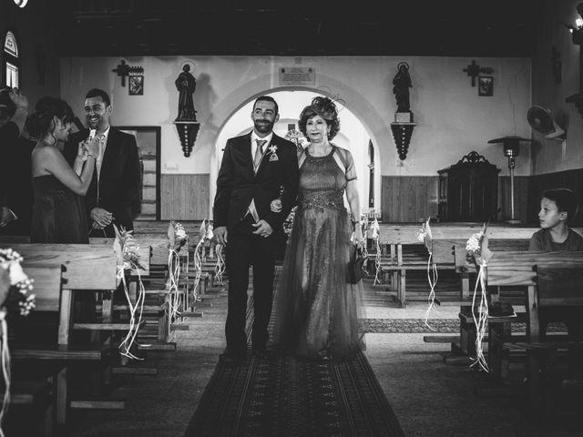 La boda de Javi y Cris en Olias Del Rey, Toledo 19
