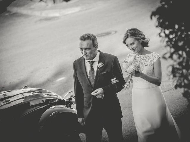 La boda de Javi y Cris en Olias Del Rey, Toledo 20