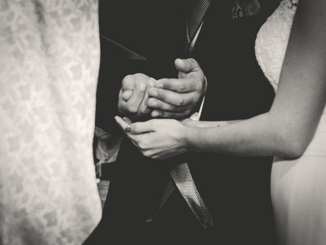 La boda de Javi y Cris en Olias Del Rey, Toledo 24