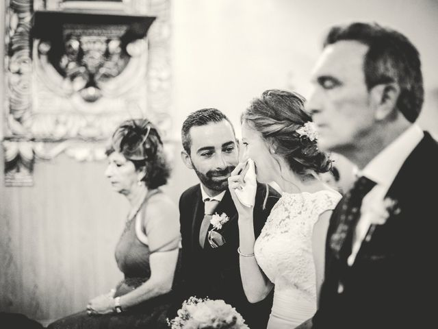 La boda de Javi y Cris en Olias Del Rey, Toledo 25